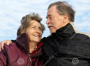 Robert and Ann